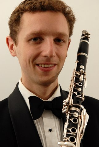 Paul Mulligan,  Clarinetist