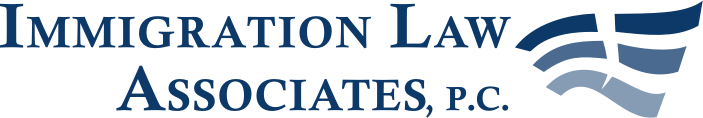 Immigration Law Associates, P.C. logo